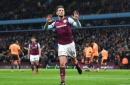 'He's not going to move to Juventus is he?' Steve Bruce on Aston Villa hero