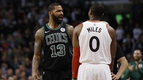 Celtics Vs. Raptors Live Stream: Watch NBA Game Online