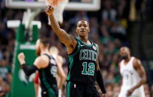 Boston Celtics news: Terry Rozier will start, Shane Larkin out vs. Toronto Raptors