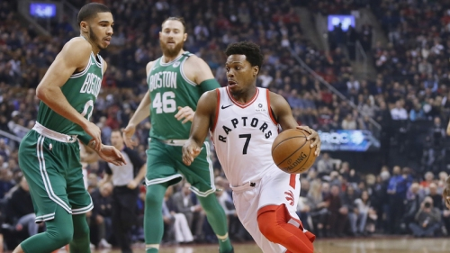 Celtics Wrap: Turnovers Prove Costly In 96-78 Loss To Raptors