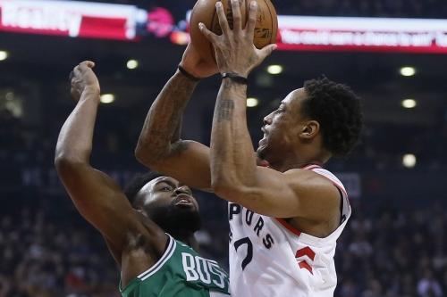 The Read & React: turnovers kill Celtics, missed threes bury them