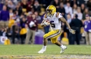 Century Links 4/5: Seahawks Meeting with Derrius Guice