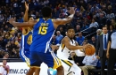 Explain One Play: Damian Jones beats OKC