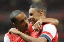 Alex-Oxlade Chamberlain and Theo Walcott say the same thing about leaving Arsenal to join Liverpool and Everton