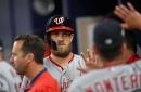 The Braves 'make a lot of sense' for Bryce Harper