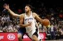 Kyle Anderson and The Art of Slow Basketball