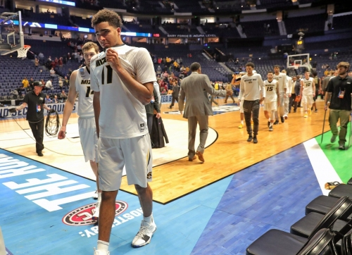 Jontay Porter declares for NBA draft, won't hire agent