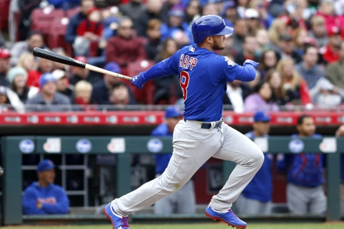 Chicago Cubs vs. Milwaukee Brewers preview, Thursday 4/5, 7:10 CT