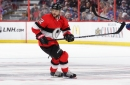 Senators' Marian Gaborik recovering after surgery on herniated disc