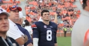 Gus Malzahn announces QB Jarrett Stidham will miss scrimmage portion of A-Day spring game