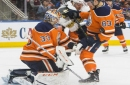 Connor McDavid has 3 assists, Oilers beat Golden Knights 4-3