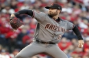 MLB roundup: Ray, D-backs spoil Cardinals' home opener with 2-hitter