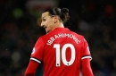 Zlatan Ibrahimovic fires warning to Jose Mourinho and Manchester United