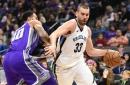 Memphis Grizzlies vs. Sacramento Kings Game Preview