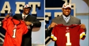 Former Sooners Gerald McCoy, Trent Williams ranked among best NFL draft picks of last 10 years