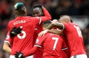 Manchester United insider reveals dressing room is 'pumped' for derby vs City