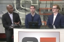 Bears' optimism and Instagram sleuthing with Robert Zeglinski on CLTV Sports Feed