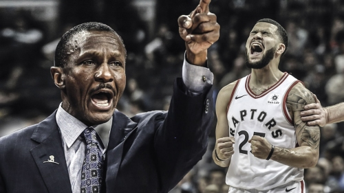 Raptors news: Dwane Casey thinks Fred Van Vleet should be in Sixth Man of the Year conversation