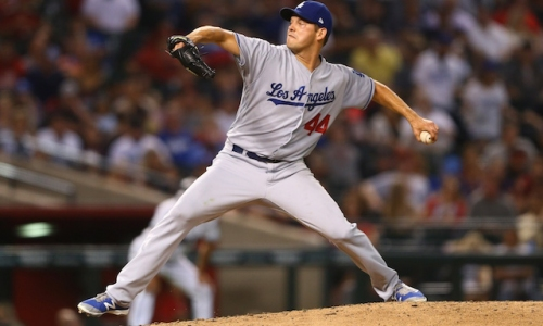 Dodgers News: Rich Hill To Start Saturday Against Giants