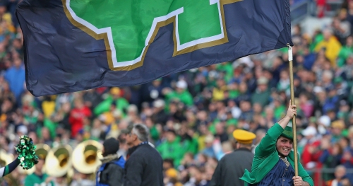Indoor practice facility slated for Notre Dame football in summer of 2019