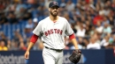 Rick Porcello Relives Moment He Plunked Kevin Youkilis, Started Melee