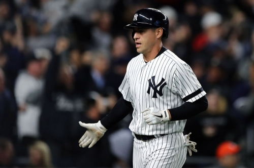 Yankees' Jacoby Ellsbury still hasn't resumed baseball activities