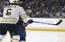 Lightning tops Sabres, can clinch division title Saturday