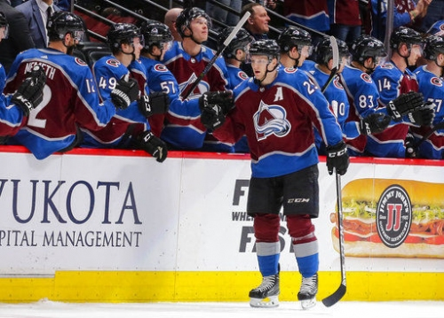 Preview: Blues at Avalanche