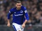 Everton forward Cenk Tosun: 'I know meaning of Merseyside derby'