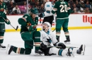 Wild at Sharks Preview: One last time