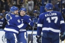 Lightning rallies for crucial 7-5 win over Sabres