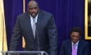 Lakers Video: Shaquille O'Neal Recalls Searching Elgin Baylor On Google To Learn About Him