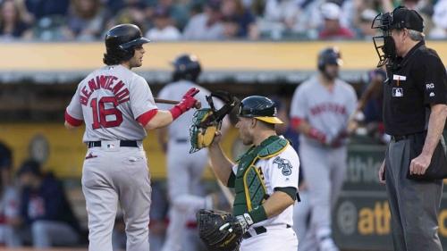 Athletics Miserably Fail (Again) To Troll Red Sox, Patriots In Promo Tweet