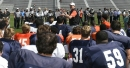 What Gus Malzahn said about Auburn's A-Day spring game