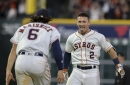 Alex Bregman Delivered the Most Bizarre Walkoff Hit in Houston Astros History