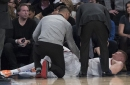 Kristaps Porzingis' injury shows how vital he is to the franchise