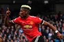 Paul Pogba reveals the role Michael Carrick had in his stunning Man Utd performance vs Man City