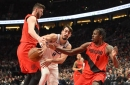 Pelton: Nurkic and Aminu Earn All-Defense Honorable Mentions