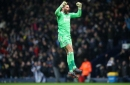 Goalkeeper Ben Foster on his West Brom future if 'worst comes to the worst'