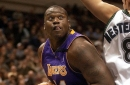 This Day In Lakers History: Shaquille O'Neal Scores 34 Points Against Timberwolves To Keep Winning Streak Alive