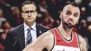 Wizards news: Marcin Gortat reacts to Scott Brooks' 'selfish' comments