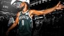 Nets' DeMarre Carroll likely done for season