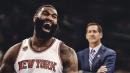 Knicks will consider re-signing Kyle O'Quinn