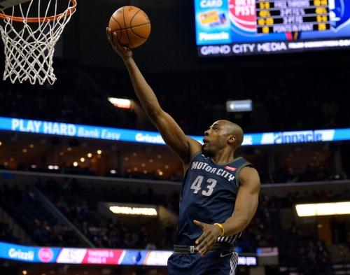 Detroit Pistons vs. Toronto Raptors: How to watch home finale tonight