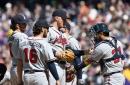 Atlanta Braves News: Newcomb dominates against Rockies