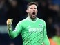 Ben Foster: 'I want to stay at West Bromwich Albion'