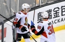 Ottawa Senators Three Stars of the Week: Week 27