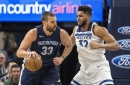 Memphis Grizzlies at Minnesota Timberwolves Game Preview