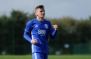 Birmingham City youngster Ronan Hale back on the goal trail