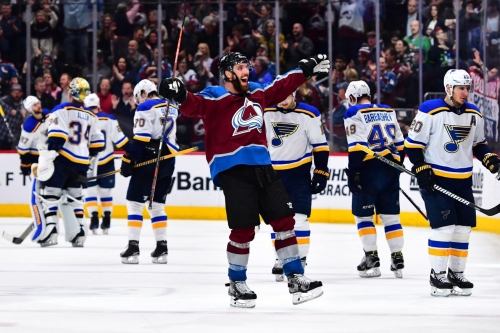 The Blues demise may be a blessing in disguise